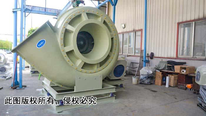 玻璃钢高压风机生产厂家