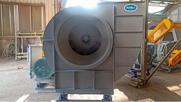 高压不锈钢风机的拆卸清洗装配的方法有哪些?