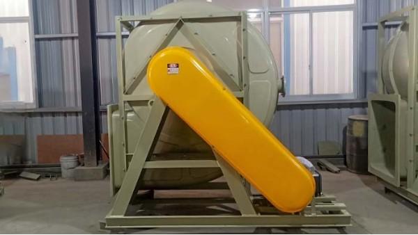 高压玻璃钢风机装配过程中的注意事项有哪些?