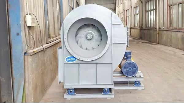 怎样才能降低不锈钢离心风机的噪音呢?