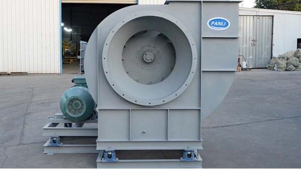 不锈钢离心风机的使用方法以及振动剧烈的原因