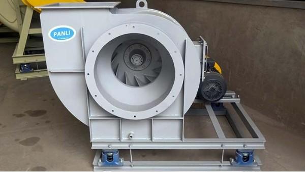 如何进行不锈钢离心风机选购因素有哪一些?