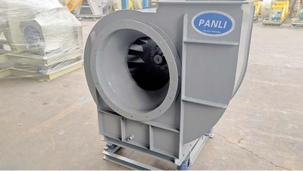 不锈钢离心风机轴承的变热原因有哪一些呢?