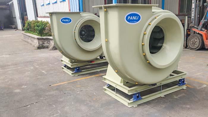 苏州高温玻璃钢风机生产厂家