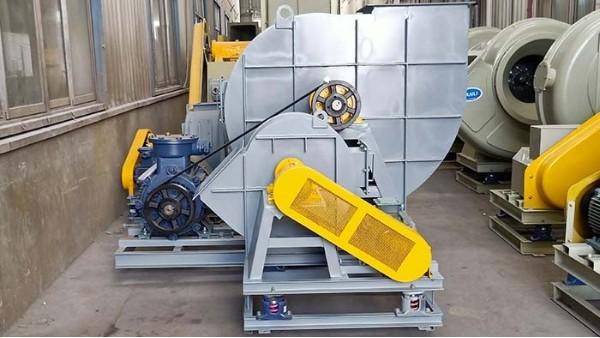 电机断相运行会直接影响不锈钢风机的使用