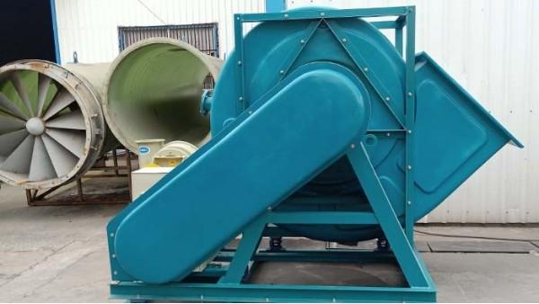 防腐耐酸碱玻璃钢风机防腐措施有哪一些呢?