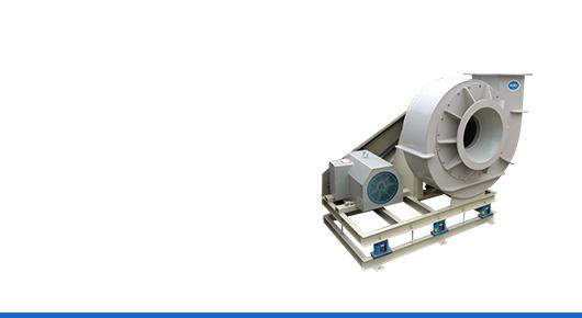 PP塑料风机