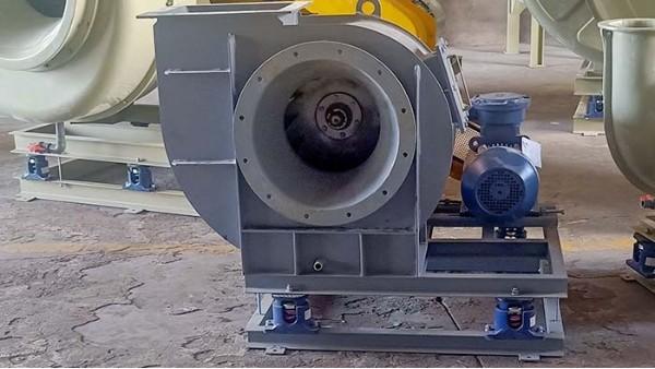 高压不锈钢风机的状态调到较佳的方法有哪些?