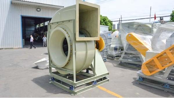 采购玻璃钢防磨风机连续运行的适用范围要知道