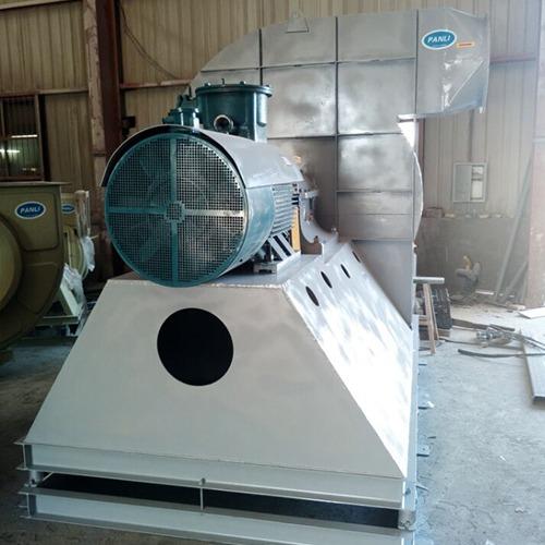 耐高温碳钢风机