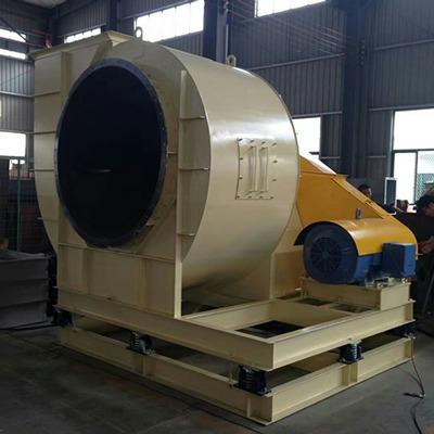废气处理碳钢风机