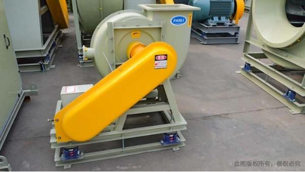 提高玻璃钢除尘风机运转效率的方法是什么?
