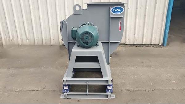 使用不锈钢离心风机必须注意风机的压力状况