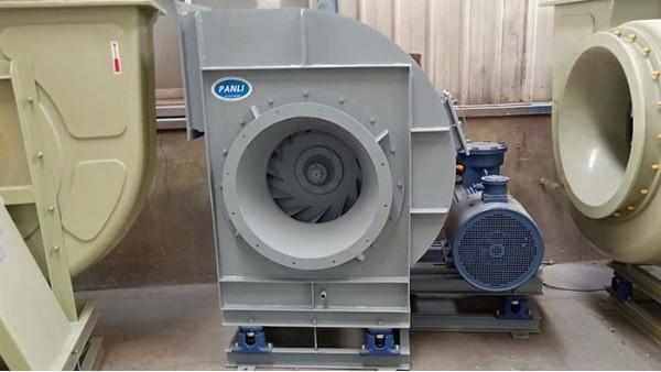 不锈钢离心风机的产量与哪一些因素有关?