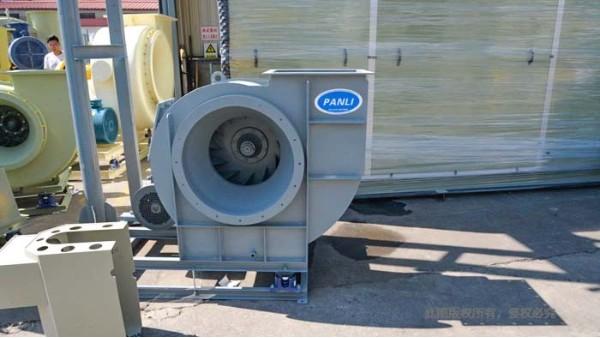 平时如何维护采购的高温离心通风机?