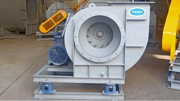 高压不锈钢风机轴承的变热原因有哪一些呢?
