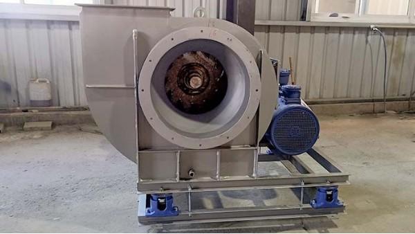 高压不锈钢风机刮伤叶轮的方向和原因有哪些?