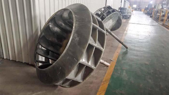苏州玻璃钢风机