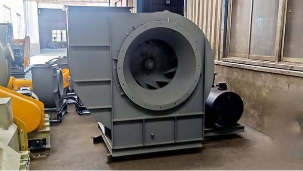 高压不锈钢风机突然关机解决方法有哪一些?