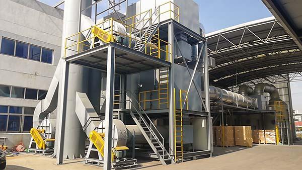 苏州创意塑胶公司选购碳钢铁风机