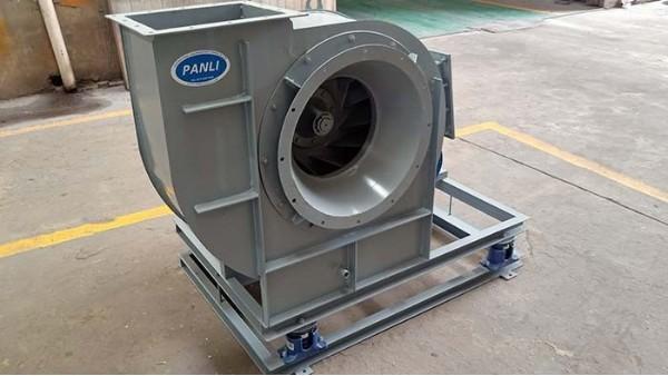 不锈钢离心风机表面处理的方法有哪一些呢?