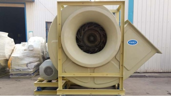 减少玻璃钢离心风机磨损的措施有哪一些呢?