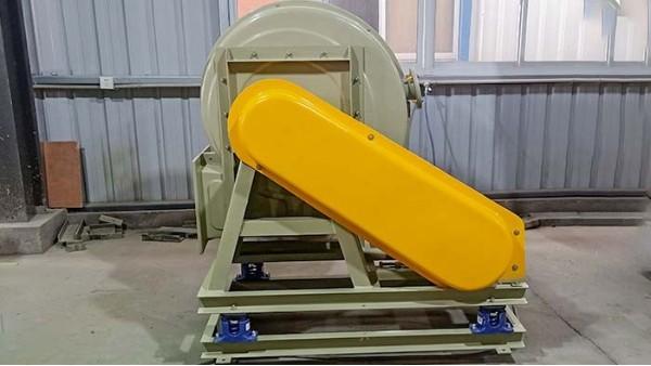 保养防腐耐酸碱玻璃钢风机轴承的方法有哪些?