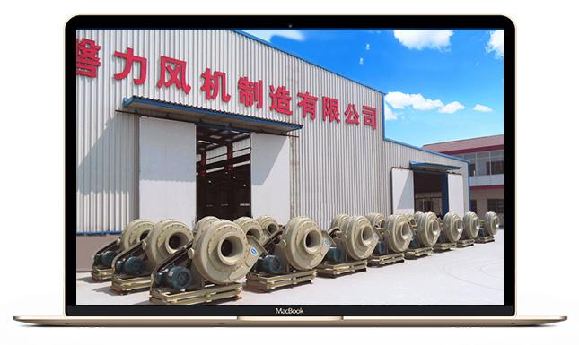 苏州磐力风机制造有限公司