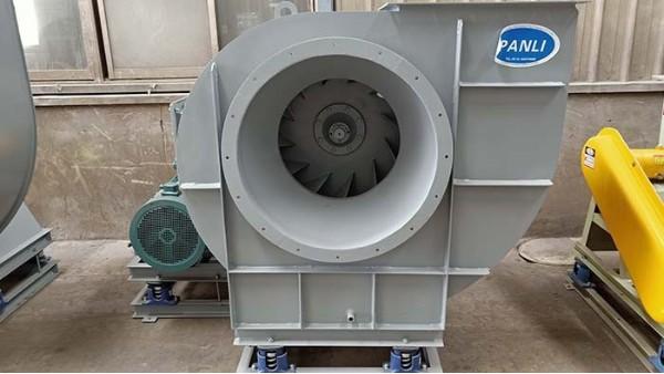 高压不锈钢风机的调速方式有哪一些呢?