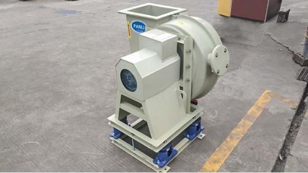 玻璃钢防腐风机运行条件耗电量节省80%