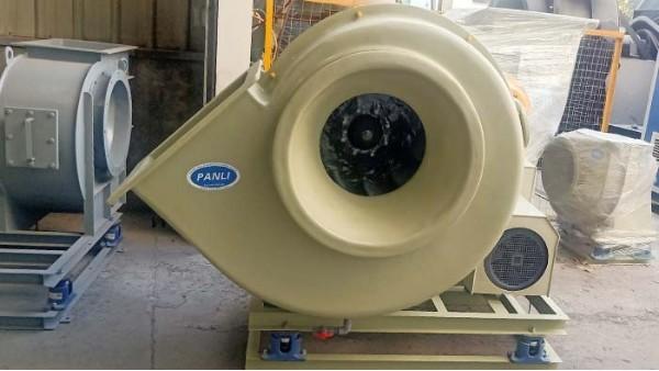 高压玻璃钢风机增加工作效率的的方法有哪些?