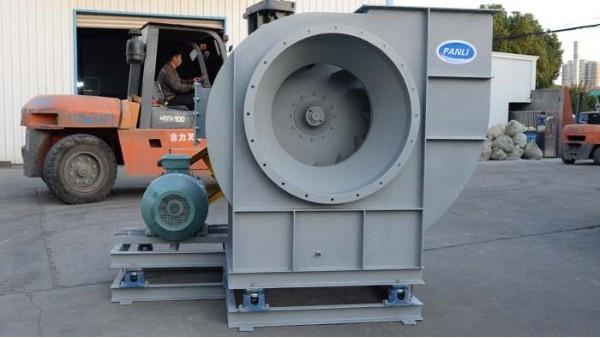 如何正确区分不锈钢离心风机的检查和维护