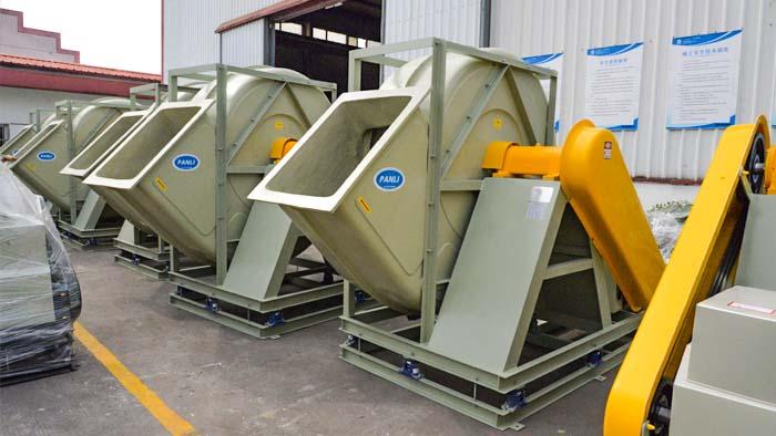 玻璃钢排风风机生产厂家
