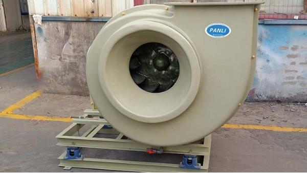 处理高压玻璃钢风机结露的方法有哪一些呢?