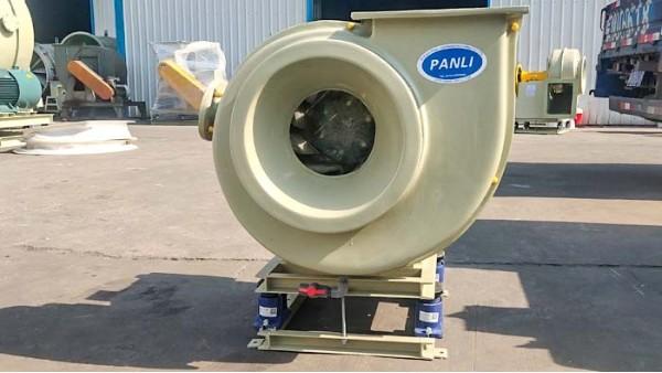 为减少成本玻璃钢排风机要安装防震装置吗?
