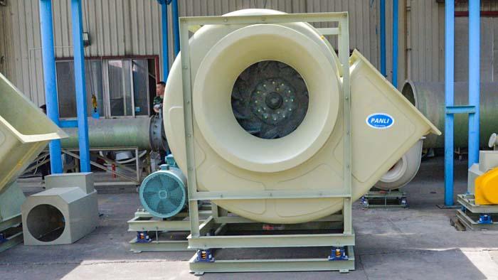 苏州玻璃钢排风风机生产厂家