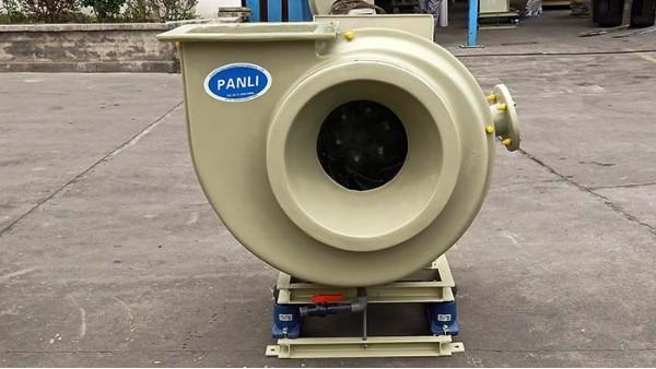 玻璃钢风机安装减震器的必要性