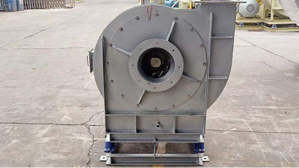 高压不锈钢风机进行表面处理的方法有哪一些?