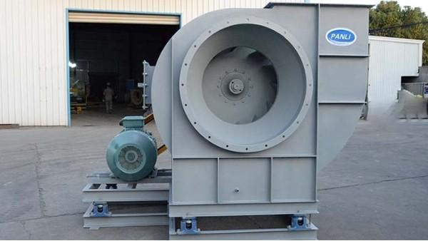 不锈钢离心风机的风量不足有哪一些办法呢?