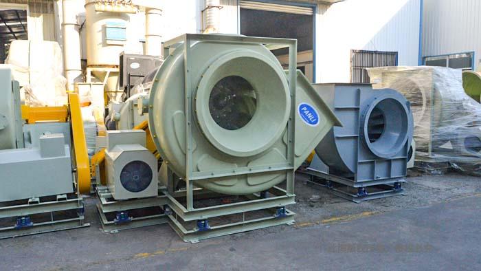 玻璃钢化炉风机生产厂家