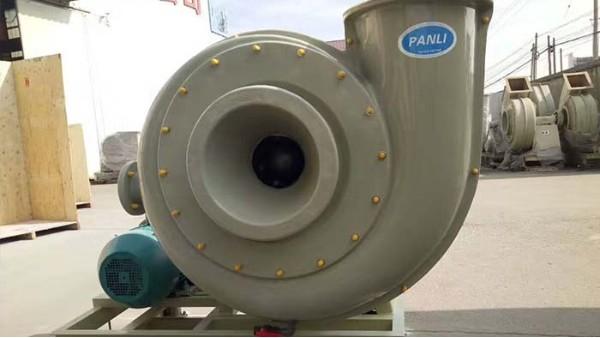 耐腐蚀玻璃钢风机启动困难原因和措施有哪些?