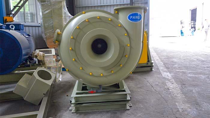 3.玻璃钢中高压风机生产厂家