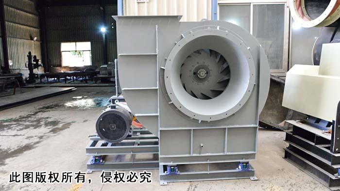 高温离心通风机生产厂家