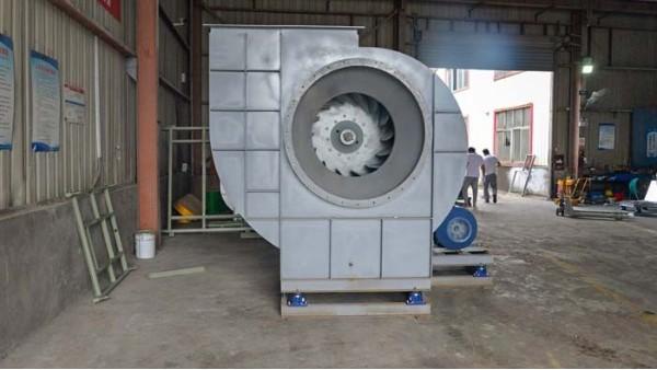 选购不锈钢离心风机时需要考虑哪些问题?
