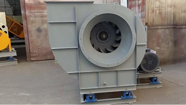 处理高压不锈钢风机抽气现象的方法有哪些?