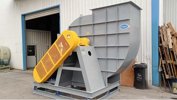 不锈钢离心风机轴承位磨损复原技巧要点有哪些