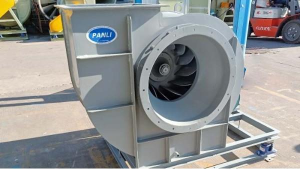 不锈钢离心风机左右旋的方法和吹出口位置哪些