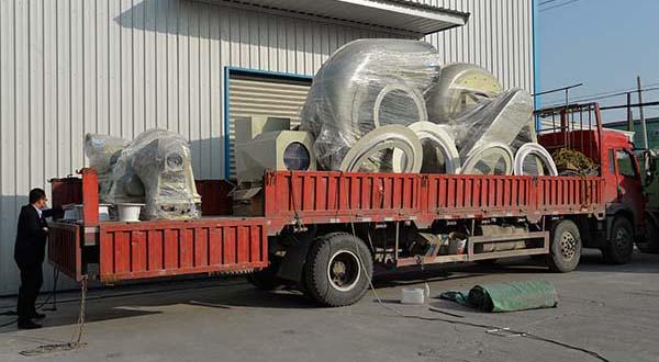 苏州高压玻璃钢风机
