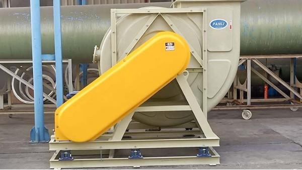 玻璃钢离心风机优点与降低磨损的方法有哪些?