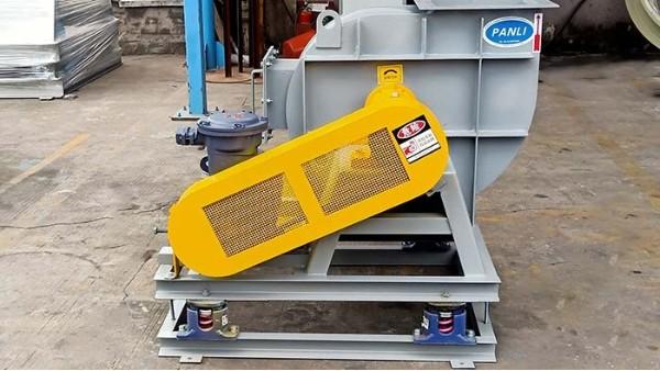 高压不锈钢风机的安装和拆卸流程有哪一些呢?